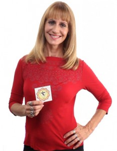 Vicki Howie of ChakraBoosters.com