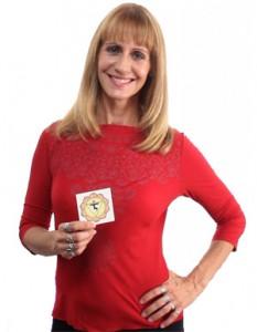 Vicki Howie of ChakraBoosters.com