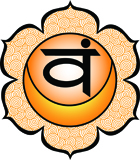 Sacral Chakra Tattoo for Creativity, Intimacy, Ease and Joy
