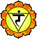 Solar Plexus Chakra Tattoo for Power, Confidence and Clarity