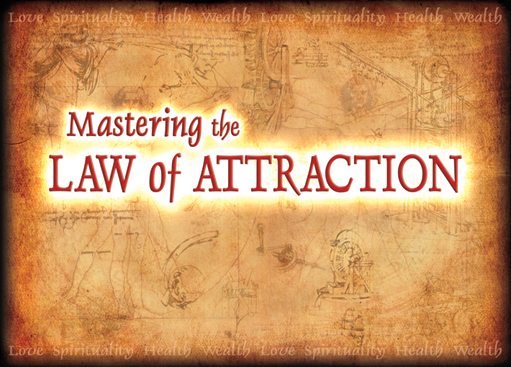 the law of attraction from an islamic point of view