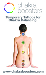 Chakra Boosters Store