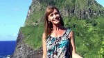 Vicki Howie in Maui on 5th Chakra Life Lessons-compressed