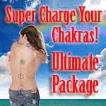 Super Charge Chakras (ULTIMATE)