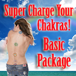 Super Charge Chakras (BASIC)
