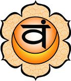 Sacral Chakra Tattoo for Creativity, Intimacy, Ease and Joy