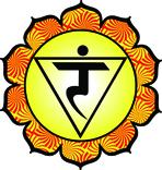 Solar Plexus Chakra Tattoo for Power, Confidence and Clarity