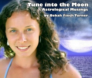 bekah finch turner moon astrology