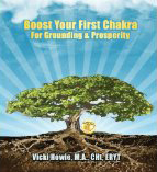 Boost Your 1st Chakra eBook