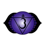 3rd Eye Chakra Tattoo for Intuition, Insight and ESP