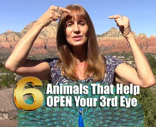 how to open 3rd eye