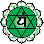 Heart Chakra Tattoo for Compassion, Healing and Love